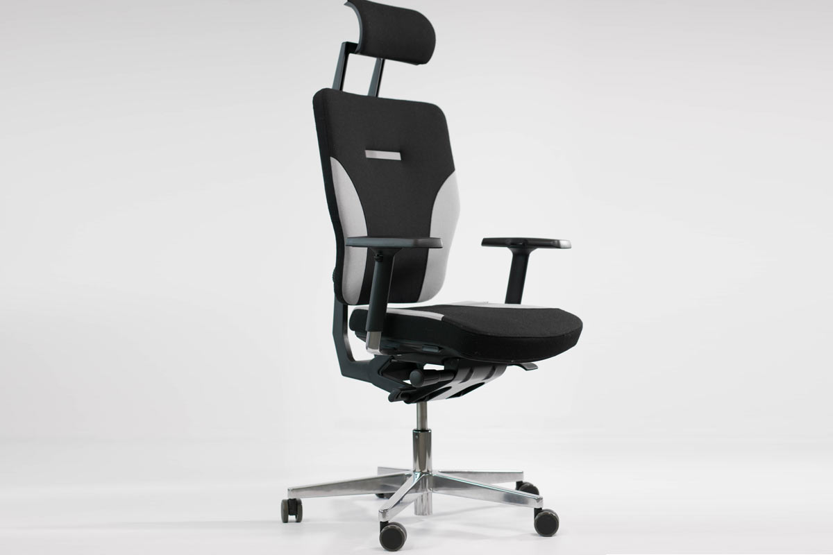Features and mechanism of an office chair 1