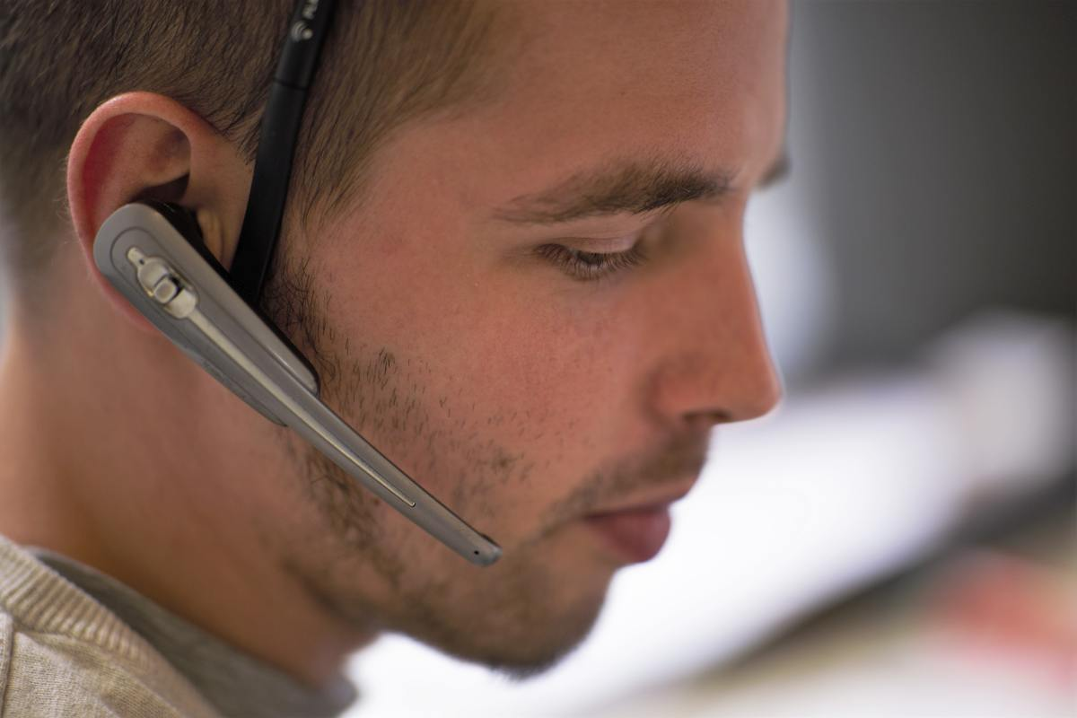 Setting up a call centre - what to pay attention to 4